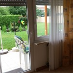 Terrassen Zimmer 2