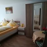 Zimmer mit terrasse 2